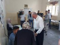 ALI HAYDAR - Irak Sandık Başında