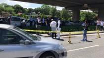 EV ARKADAŞI - İzmir'de Bıçaklı Saldırı Açıklaması 1 Ölü