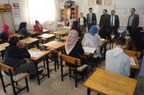 KAZIM KARABEKİR - Kızılcahamam'da Okurlar Sınavdan Geçti