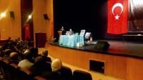 AHMET GAZI KAYA - Köylere Hizmet Götürme Birliği Olağan Toplantısı Yapıldı