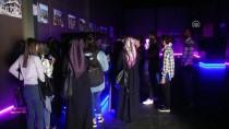 GENÇ GİRİŞİMCİLER - 'Kültür Başkenti Kastamonu' Hologram İle Tanıtılıyor
