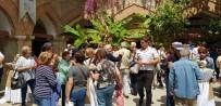 İSMAİL CEM - Kuşadası'nda Giritliler Festivali Başladı