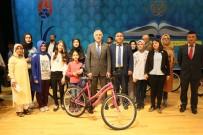 EĞITIM BIR SEN - Kütahya'da Ödüllü Kitap Okuma Yarışması