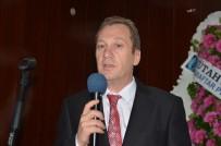 NE VAR NE YOK - Kütahyaspor'da Ahmet Tekdemir Yeniden Başkan