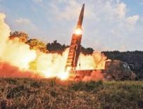 KORE YARIMADASI - Kuzey Kore'den flaş nükleer açıklaması!