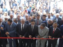Mahsenli Ali Efendi Camii İbadete Açıldı
