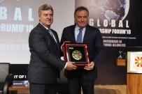 EKMELEDDİN İHSANOĞLU - Makedonya Cumhurbaşkanı Ivanov Açıklaması 'Güvenlik Uğruna Özgürlüğümüzü Feda Ediyoruz'