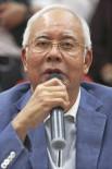 İSVIÇRE - Malezya'da Eski Başbakanı Necip Rezak'a Yurt Dışı Yasağı