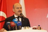 İNSANSIZ HAVA ARACI - Mardin'de Seçim Bölge Güvenlik Toplantısı
