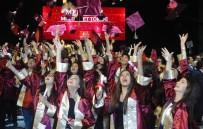 DEVİR TESLİM - Mektebim'in Mezunları İstanbul'da Kep Attı