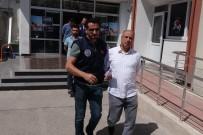 KAYHAN - Mersin'de Tefecilik Operasyonu Açıklaması 2 Tutuklama