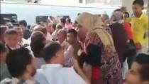 METRO İSTASYONU - Mısır'da Metro Zammı Halkı Kızdırdı