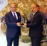 KAYSERİ LİSESİ - 'Müze Özendirme Ödülleri' Sahiplerini Buldu