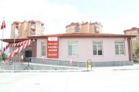 Niğde Efendibey Aile Sağlığı Merkezi Açıldı