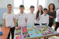 FEVZI ÇAKMAK - Öğrencilerden Engelliler Haftası Etkinliği