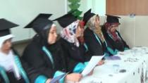 KANUNİ SULTAN SÜLEYMAN - Okuma, Yazma Öğrenen Kadınlar Kep Fırlattı