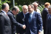 HATAY VALİSİ - Orman Ve Su İşleri Bakanı Eroğlu Açıklaması 'Hatay'a 892 Milyon Lira Değerinde Yatırım Yapıldı'