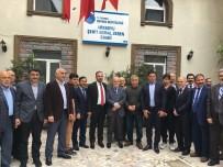 ŞEHİT ONBAŞI - Beykoz Belediyesi'nden Şehit Ailesine Anlamlı Hediye