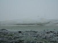 Posof'a Mayıs Ayında Kar Yağdı