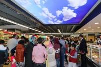 MEHMET ASLAN - Ranss'tan Toplu Açılış Töreni