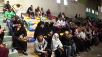 REFAH SINIR KAPISI - Refah Sınır Kapısı 4 Günlüğüne Açıldı