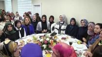 YILIN ANNESİ - Şehit Annesi 'Yılın Annesi' Seçildi