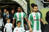 MEHMET CEM HANOĞLU - Spor Toto Süper Lig Açıklaması Atiker Konyaspor Açıklaması 0 - Göztepe Açıklaması 0 (İlk Yarı)