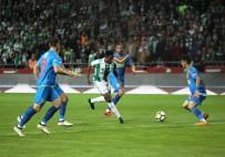 MEHMET CEM HANOĞLU - Spor Toto Süper Lig Açıklaması Atiker Konyaspor Açıklaması 1 - Göztepe Açıklaması 1 (Maç Sonucu)