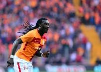 MALATYASPOR - Spor Toto Süper Lig Açıklaması Galatasaray Açıklaması 2 - Evkur Yeni Malatyaspor Açıklaması 0 (İlk Yarı)