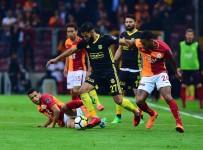 YASIN ÖZTEKIN - Spor Toto Süper Lig Açıklaması Galatasaray Açıklaması 2 - Evkur Yeni Malatyaspor Açıklaması 0 (Maç Sonucu)