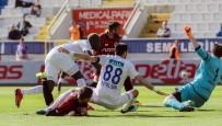 AHMET OĞUZ - Spor Toto Süper Lig Açıklaması Kasımpaşa Açıklaması 3 - Gençlerbirliği Açıklaması 1 (Maç Sonucu)