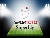 AHMET OĞUZ - Süper Lig'den düşen 2. takım belli oldu!