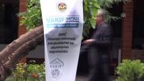 VAKIFLAR HAFTASI - Sur'da Terörden Zarar Gören Tarihi Eserler