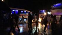 İDLIB - Suriye'de Rejim Ablukasından Zorunlu Tahliyeler Sürüyor