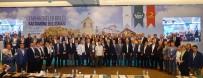 KÜLTÜR BAKANLıĞı - Tarihi Kentler Birliği Meclis Toplantısı, Kastamonu'da Gerçekleştirildi