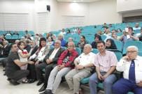 ŞİİR YARIŞMASI - 'Tarsus'  Konulu  Şiir Yarışması Sonuçlandı