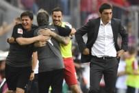 BAYER LEVERKUSEN - Tayfun Korkut, Sezonu Bayern Münih Galibiyetiyle Kapattı