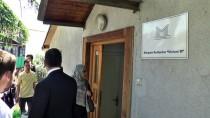 TÜRKOLOJI - TİKA Ve YEE'den Üsküp'te Türkçe Kursları
