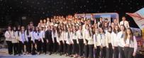 NECİP FAZIL KISAKÜREK - TRT Erzurum Gençlik Korosu Yılsonu Konseri Verecek
