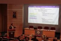 TUBİTAK Başkanı Mandal, 2023 Vizyonlarını Anlattı