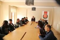 KAMULAŞTIRMA - Tunceli Baro Başkanı Yıldırım Açıklaması 'Danıştay, Tunceli'deki Acele Kamulaştırma Kararını Durdurdu'