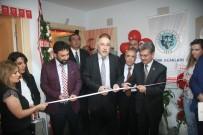 TÜRK EĞITIM SEN - Türk Ocakları Kilis Şubesi Açıldı