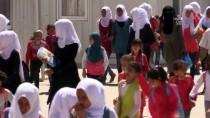 YABANCI ÖĞRENCİLER - Türkçeyle Hayallerine Daha Kolay Ulaşıyorlar