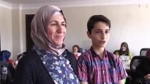 ARNAVUTLUK - Türkiye'de Yaşayan Yabancı Kadınlardan 'Anneler Günü' Mesajı