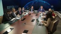 DÜNYA TICARET ÖRGÜTÜ - Türkiye'den ABD'ye Tedbir Resti