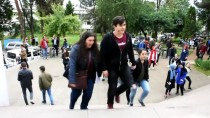 Üniversite Adayları İçin Son Prova