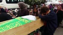 ERDOĞAN TURAN ERMİŞ - Ünlü Besteci Ahmet Kaçar Son Yolculuğuna Uğurlandı