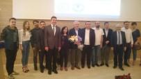 ANKARA ÜNIVERSITESI - Uşak Üniversitesinde 'Atatürk Modernleşme Ve Gençlik' Konulu Konferans