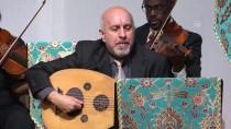 ORKESTRA ŞEFİ - Washington'da 'Sultan Bestekarlar' Konseri