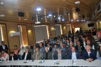 KARABÜK ÜNİVERSİTESİ - Yenice Halkına HES Konusunda Konferans